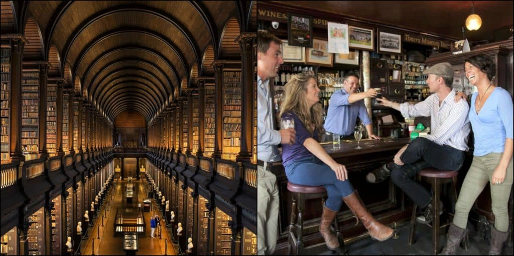 Here are 10 places you should take everyone who visits Dublin
