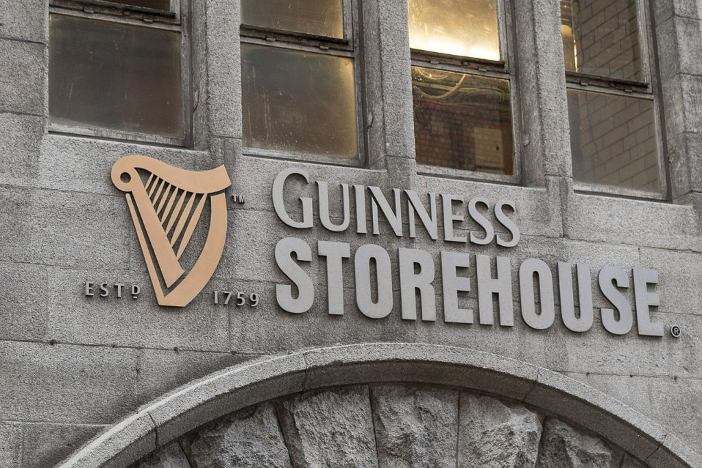 St. James's Gate has great things in store for 2020
