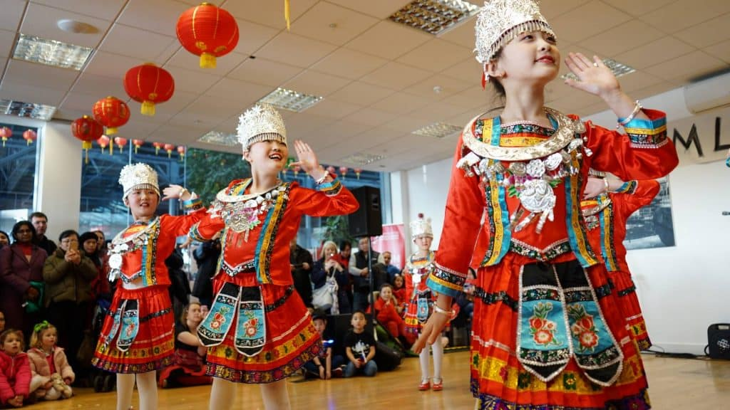The Dublin Chinese New Year Festival is this weekend, and we can't wait
