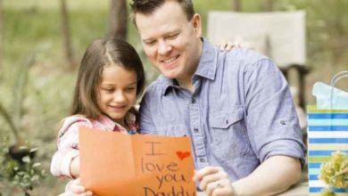 When is Fathers day in 2020 - 50 presents ideas for Father's day 2020