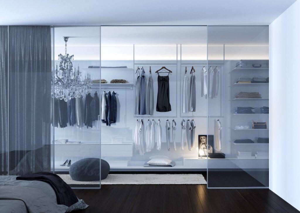 Bespoke Fitted wardrobes in Dublin