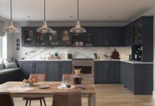 Modern Kitchens in County Dublin