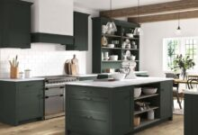 Some ideas for designing a modern kitchen of your dream