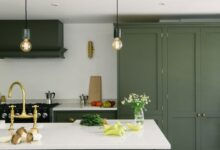 Why in-frame kitchen is better option